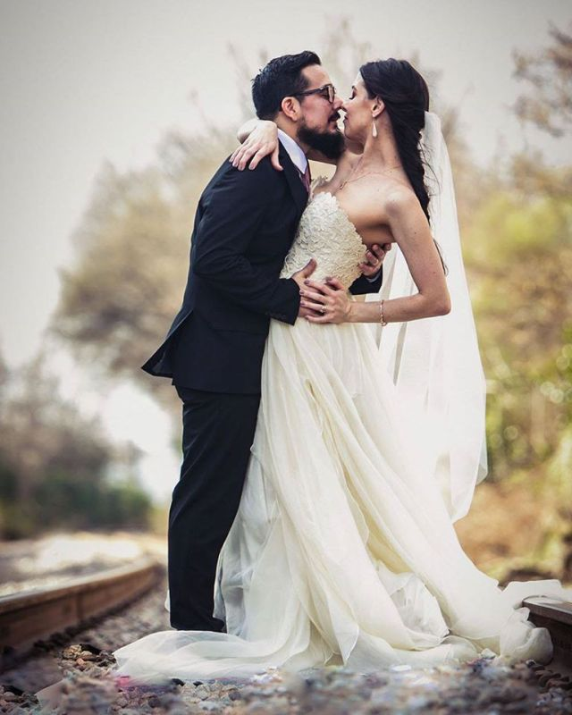 Lisa Staff Photography — Factors to Consider Before Hiring a Wedding...