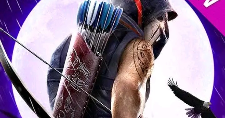 All new Ninja Assassin Game 'Ninja's Creed' is now available for download.