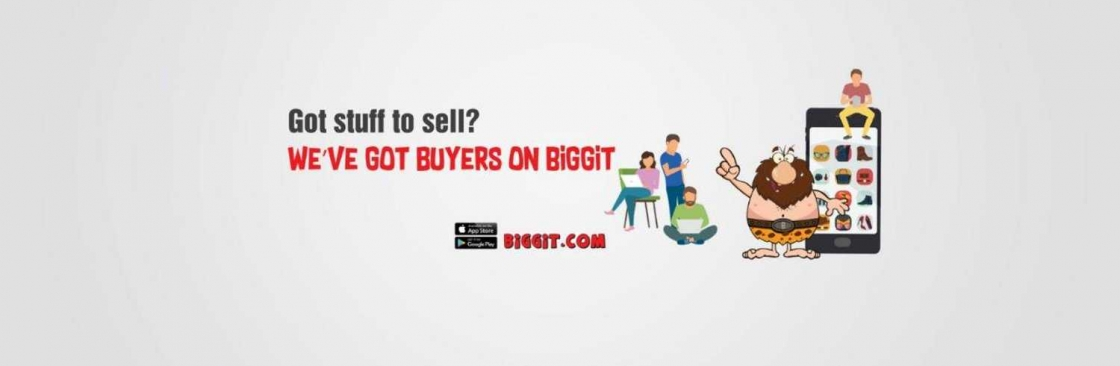 Biggit Classifieds Cover Image