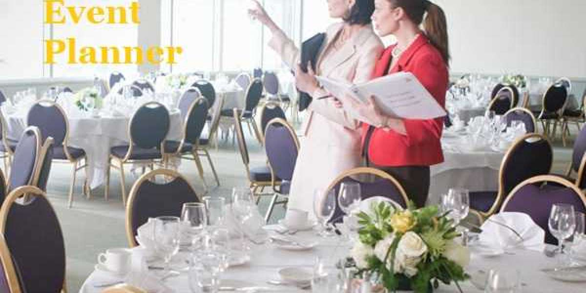 The new generation approach to event planning with freelance planners