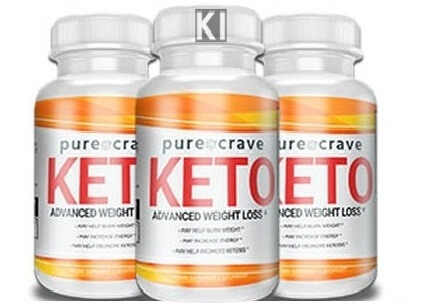 Pure Crave Keto Reviews 2020 | The Secrets to Ultimate Weight Loss!