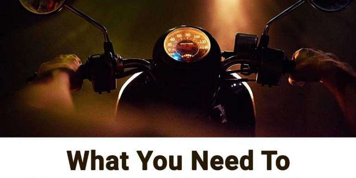 What You Need To Know About Night Riding