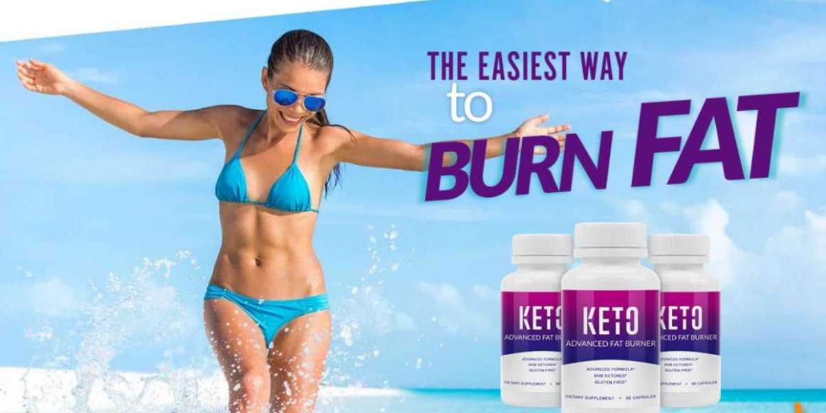 Keto Advanced For Weight Loss ! Where To Buy ?