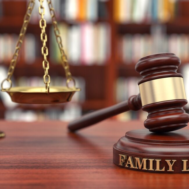 Shortening the Time to Complete a Family Law Case