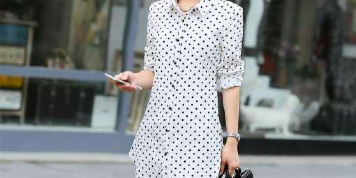 Try a new style with fashion Women clothing online