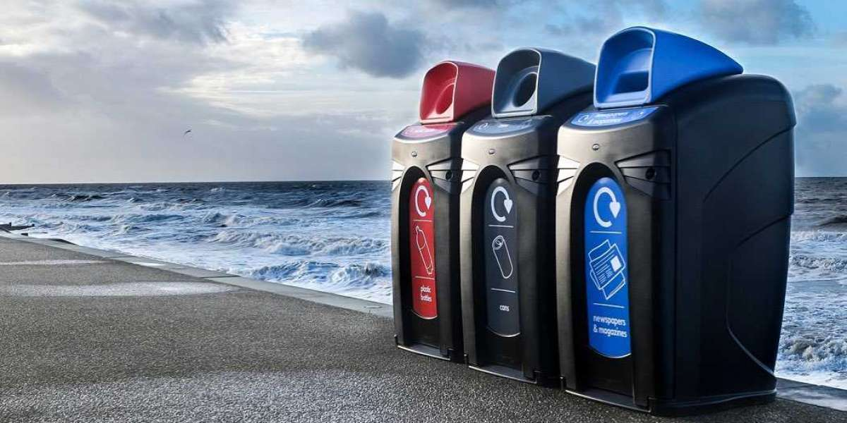 Searching for Right Trash Containers with Plastic Bin Suppliers in the UAE