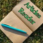 Articles Reader Profile Picture