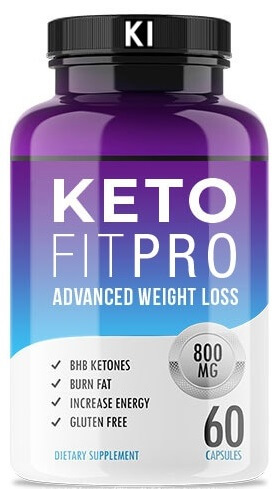 Keto Fit Pro Reviews 2020 - The Secrets to Ultimate Weight Loss!
