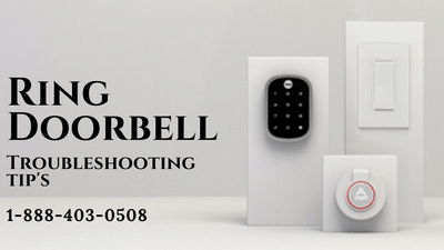 Ways To Fix The Issues: Audio, Video, Live View Not Working On Ring Doorbell – Smart Device 360