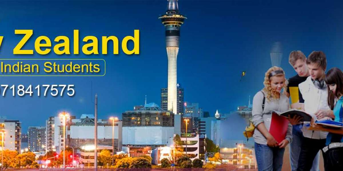 Do you want to get admission in New Zealand- scholarships and admission criteria?