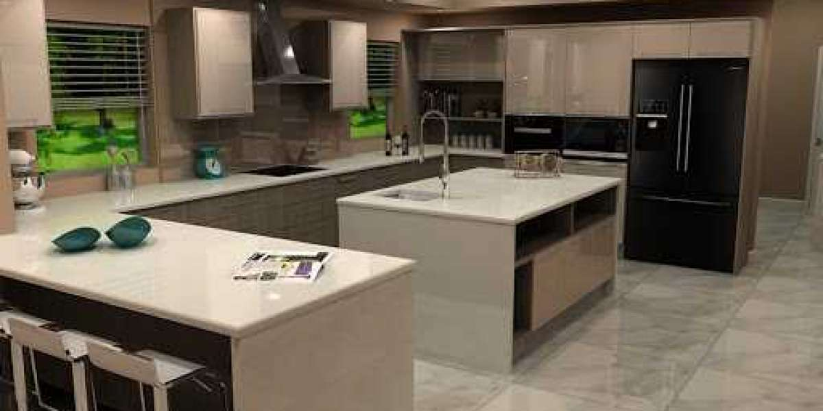 Azule Kitchens - Kitchen Island Ideas for Great Custom Kitchen Islands