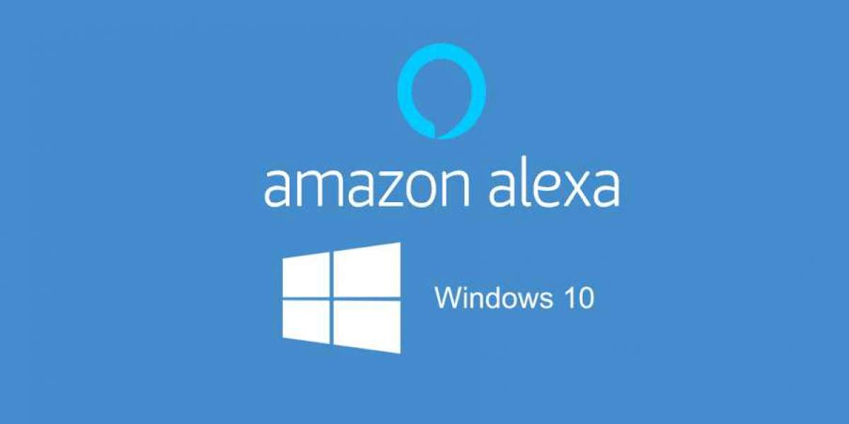 How to download Alexa App for Windows 10, 8, 7?