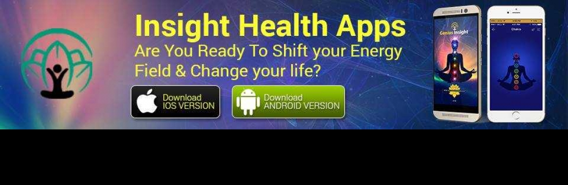 Insight Health Apps Cover Image