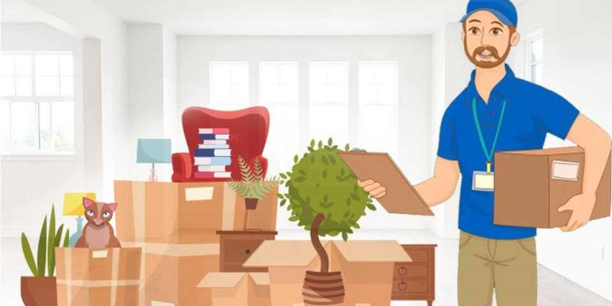 How to Transfer the Home Items from One Place to Another?