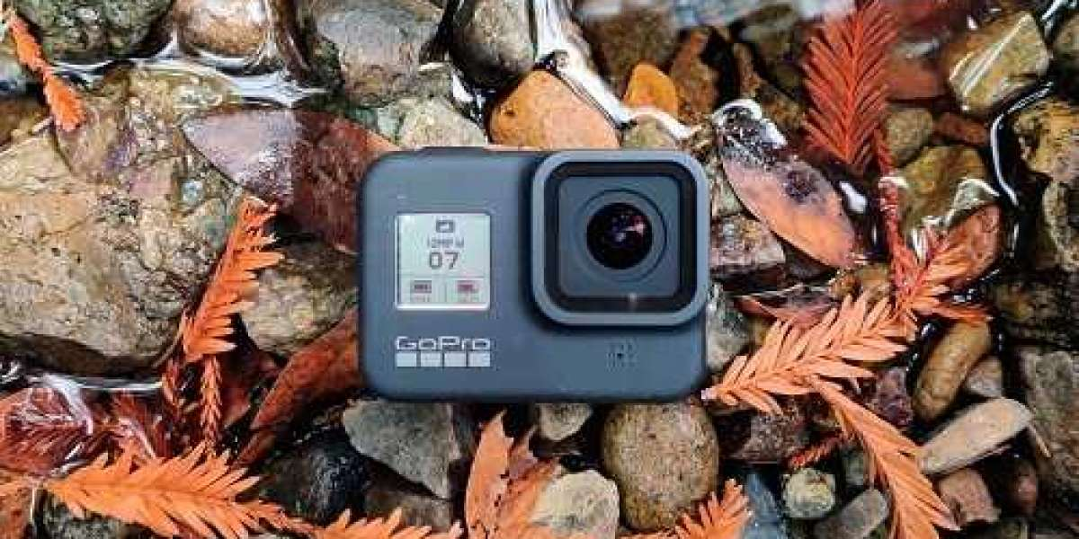 How to Use Your GoPro HERO 8 as a Webcam