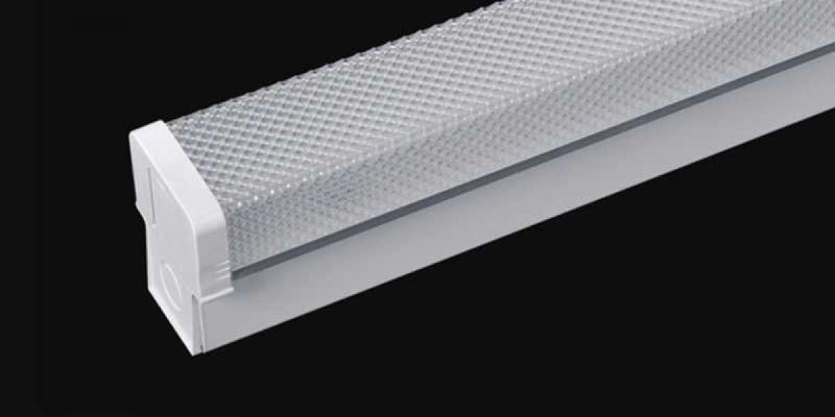 Very Safe LEDs are very safe to use and are made of plastics