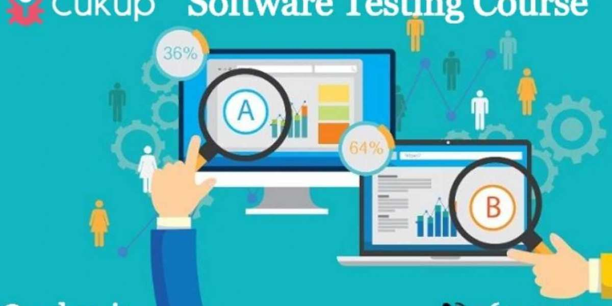 Learn The Best Software Testing Course Online?