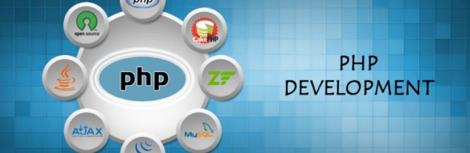PHP Development Company in India Cover Image