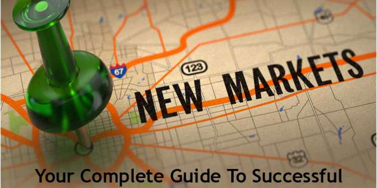 Your Complete Guide To Successful New Market Assessment