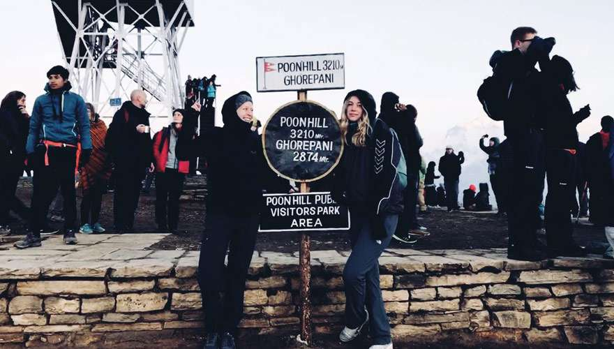 Ghorepani Poon Hill Trek 5 Days |5 Days PoonHill hike,cost,itinerary