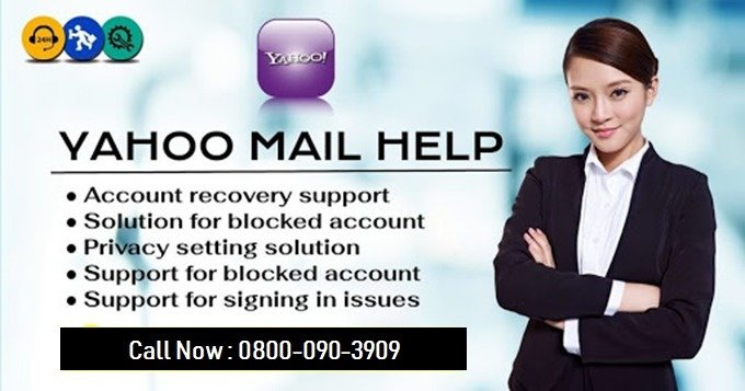 Four useful tips of yahoo mail - Ehowtech - technical Support