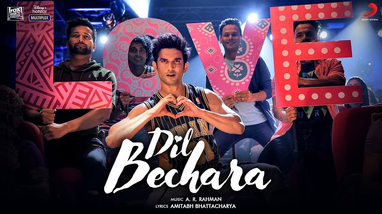 Dil Bechara Full Movie Download or Watch Online 720p