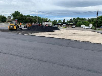 Get To Know About the Benefits of Asphalt Paving Boerne
