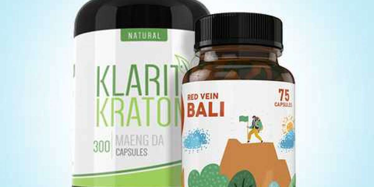 5 Things To Learn About kratom