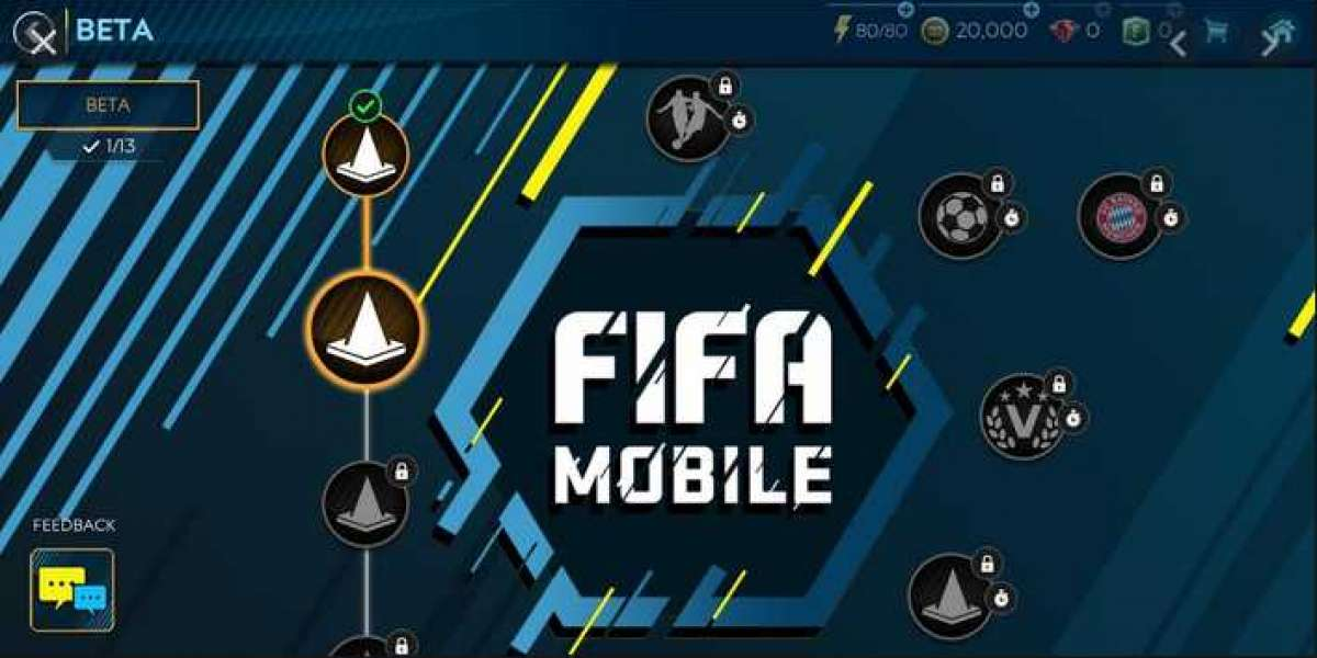 FIFA Mobile is a worldwide game that takes mobile devices to a whole new level