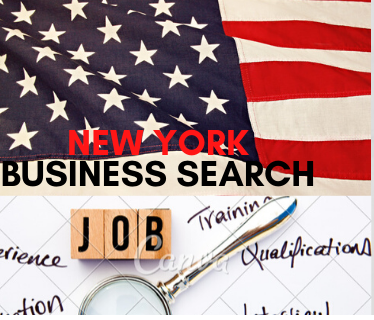 How To Use New York Business Search Tools - NYC Business ideas