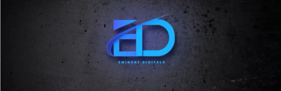Eminent Digitals Cover Image