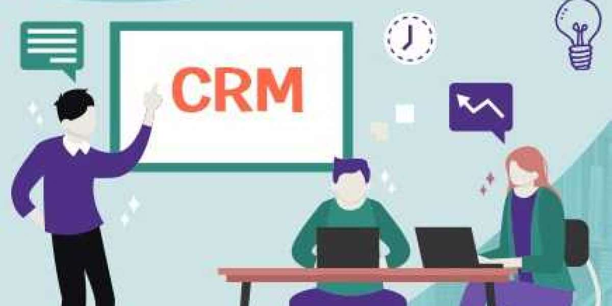Benefits of CRM System in 2020