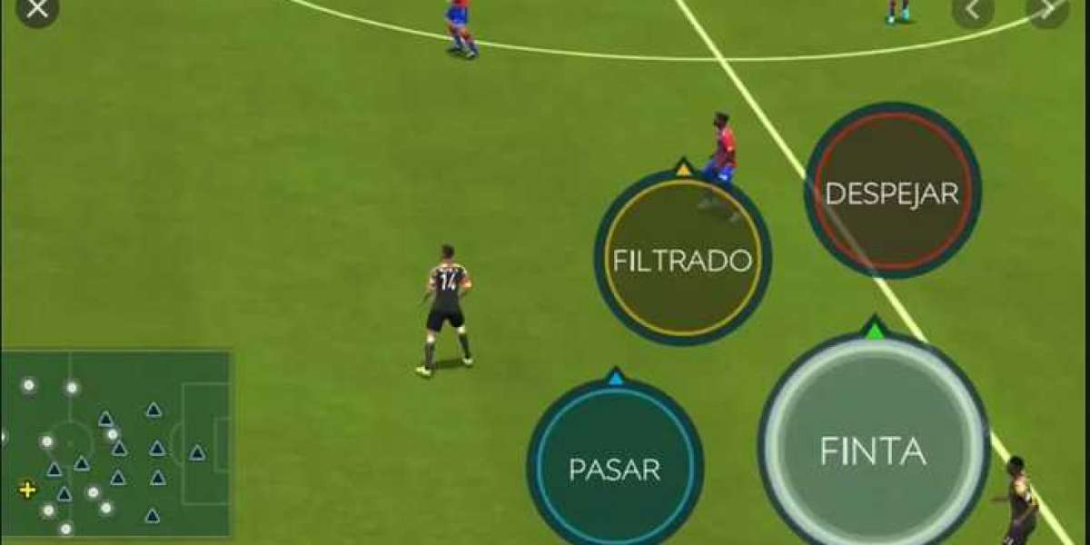 EA Sports' new mobile game FIFA Mobile suggests a major shift in the company's approach to mobile game