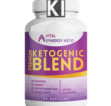 Vital Synergy Keto Reviews 2020 - The Secrets to Ultimate Weight Loss!