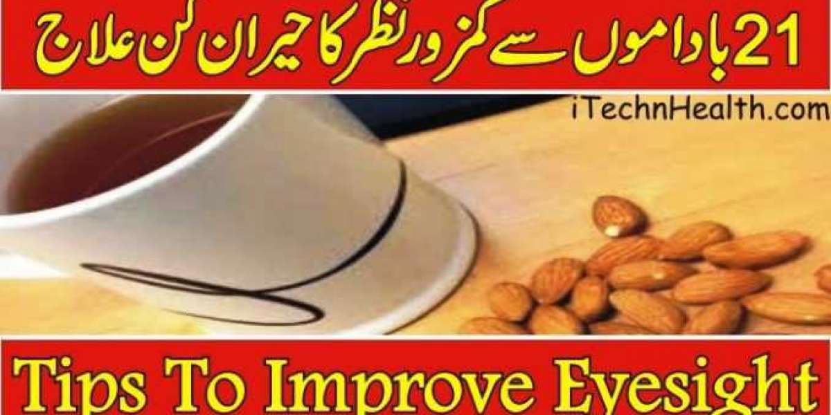 How to Improve Eyesight Naturally, Tip to Get Better Vision