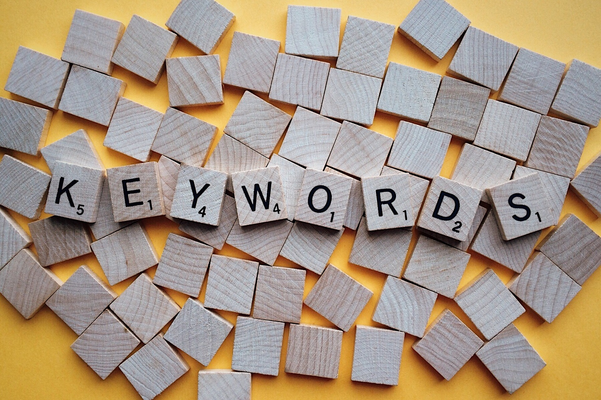 Advanced Keyword Research - Comprehensive Guide   APS Guide