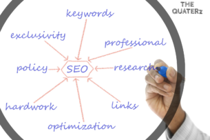 SEO Content Writing: Awesome Tips to Rank on Google - THE QUATERz