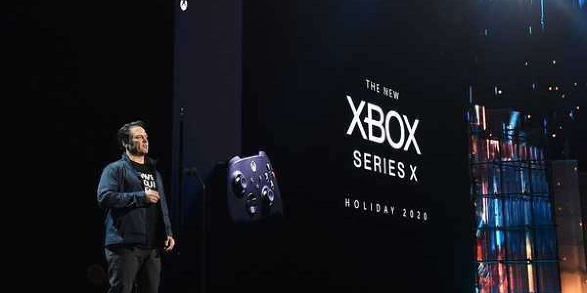 Is Xbox Ready to Make Further Acquisitions?