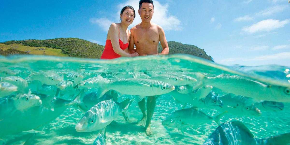 Enjoy the summer at the 10 most beautiful islands in Asia