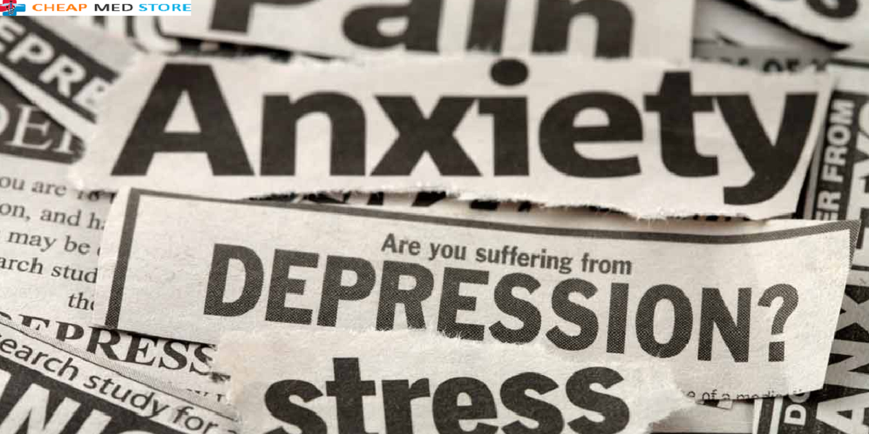 Ativan: Your Anxiety Reliever - Cheapmedstore's Blog