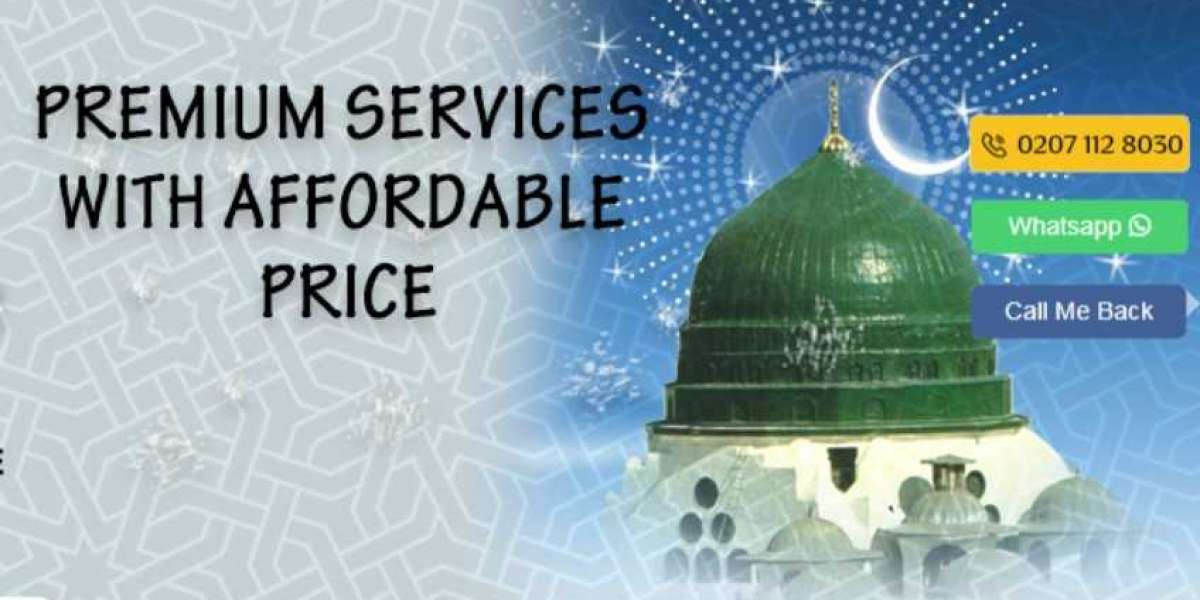 Fulfill your religious duties with the Umrah packages!