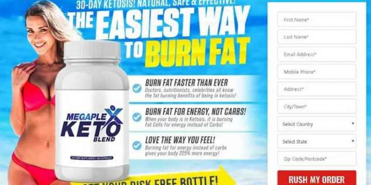 What Are The Benefits Of Using MegaPlex Keto Blend?