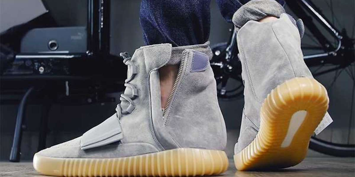 How to find out fake yeezy?