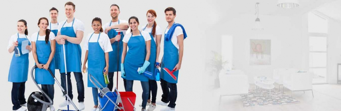 UK Cleaning Ventures Cover Image