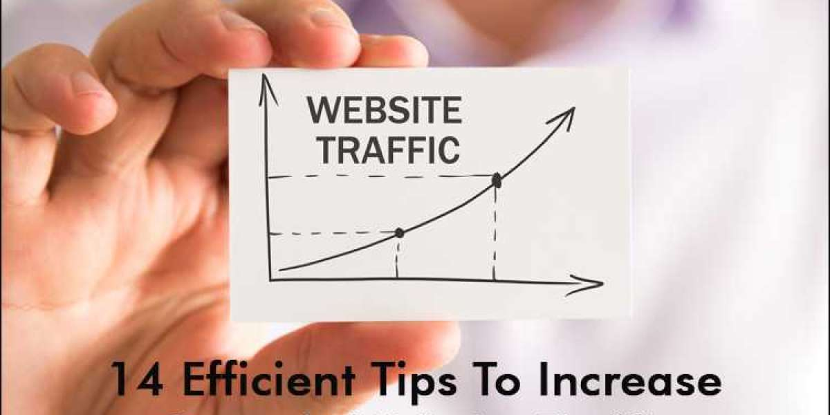 14 Efficient Tips To Increase Organic Website Traffic