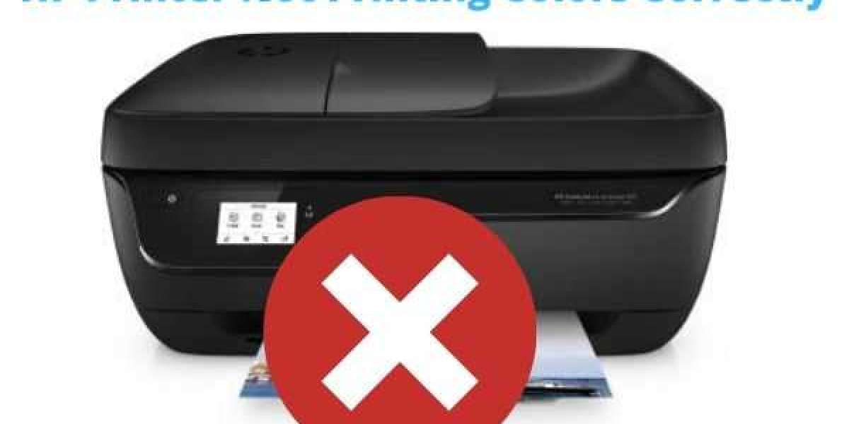 Why Is My HP Printer not printing in Color?