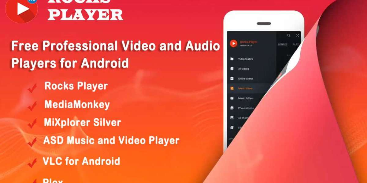 Top Free Video and Audio Players for Android