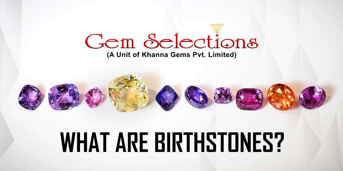 List of Gemstones - Gem Selections