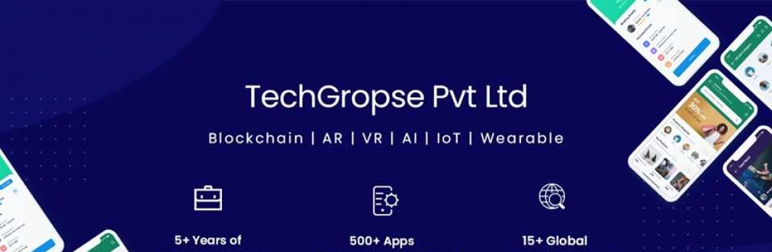 Tech Gropse Cover Image