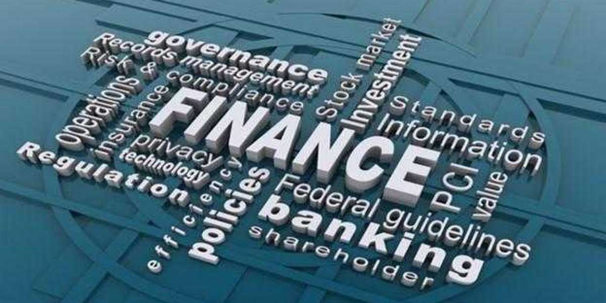 Types of Financial Services and Institutions